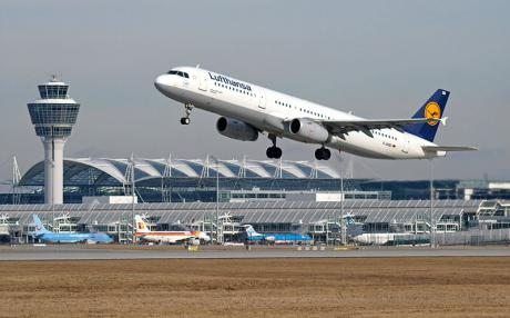 AviaVox showcasing at Airport Show Dubai