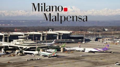 Implementation of Airline-Gate-Client at Milano Malpensa